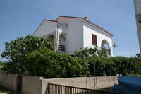 Апартаменты у моря Košljun (Pag) - 203