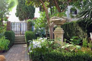 Apartmány s parkovištěm Trogir - 2046