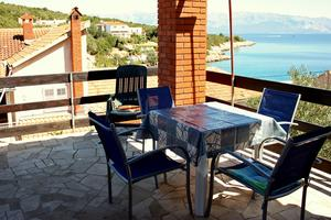 Seaside holiday house Cove Zarace (Gdinj) (Hvar) - 2048