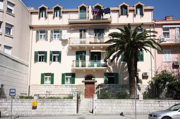 Split, Split, Property 2055 - Apartments with sandy beach.