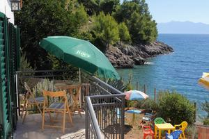 Seaside house for families with children Cove Tvrdni Dolac (Hvar) - 2057