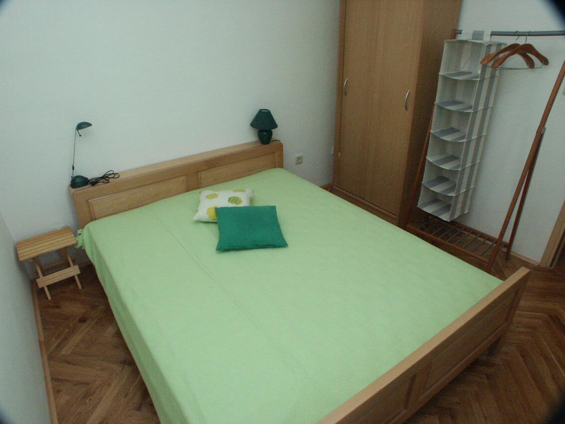 Holiday apartment im Ort Zavala (Hvar), Kapazität 2+1 (1012895), Zavala, Island of Hvar, Dalmatia, Croatia, picture 4