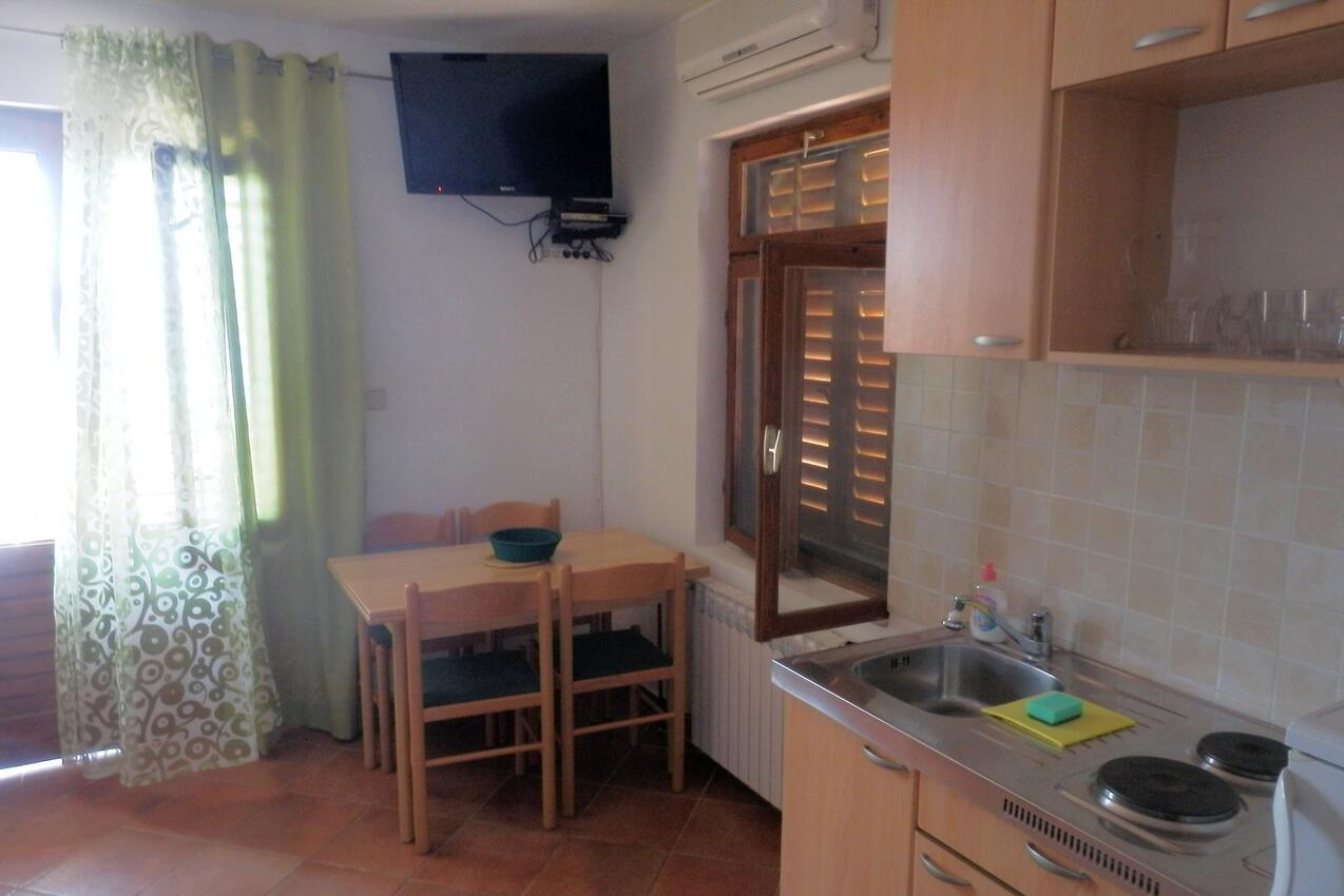 Holiday apartment im Ort Zavala (Hvar), Kapazität 2+1 (1012895), Zavala, Island of Hvar, Dalmatia, Croatia, picture 2