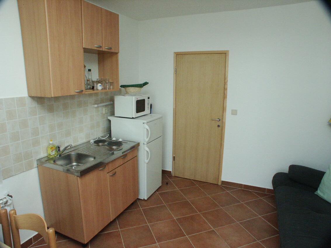 Holiday apartment im Ort Zavala (Hvar), Kapazität 2+1 (1012895), Zavala, Island of Hvar, Dalmatia, Croatia, picture 3