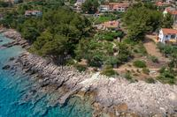 Apartments by the sea Zavala (Hvar) - 2061