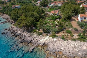 Zavala, Hvar, Property 2061 - Apartments by the sea.