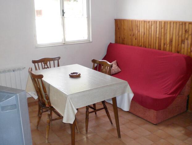 Ferienwohnung im Ort Jelsa (Hvar), Kapazität 2+2 (2142264), Jelsa (HR), Insel Hvar, Dalmatien, Kroatien, Bild 2