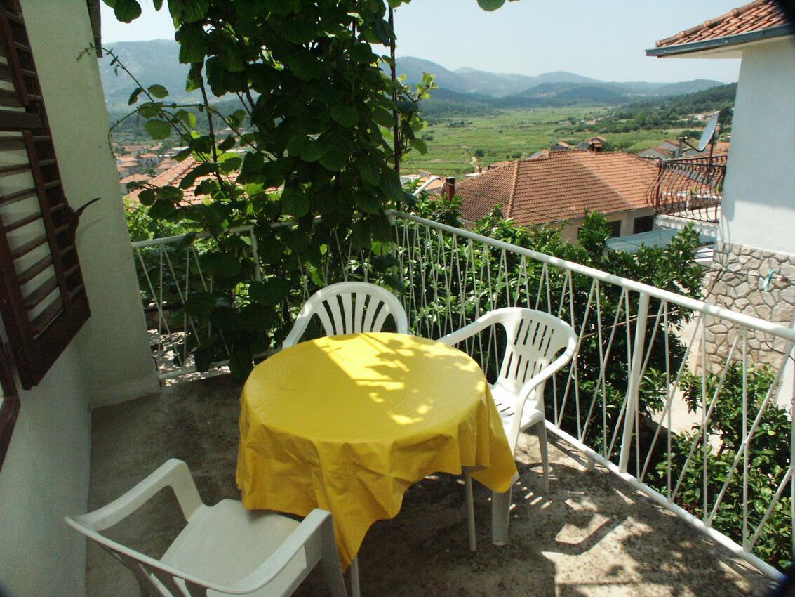 Ferienwohnung im Ort Jelsa (Hvar), Kapazität 2+2 (2142264), Jelsa (HR), Insel Hvar, Dalmatien, Kroatien, Bild 6