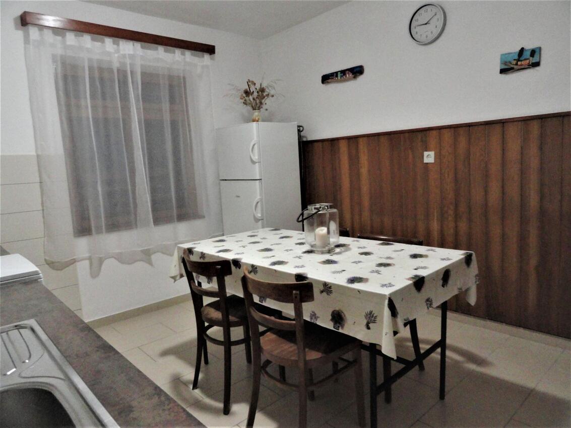 Ferienwohnung im Ort Torac (Hvar), Kapazität  Ferienwohnung