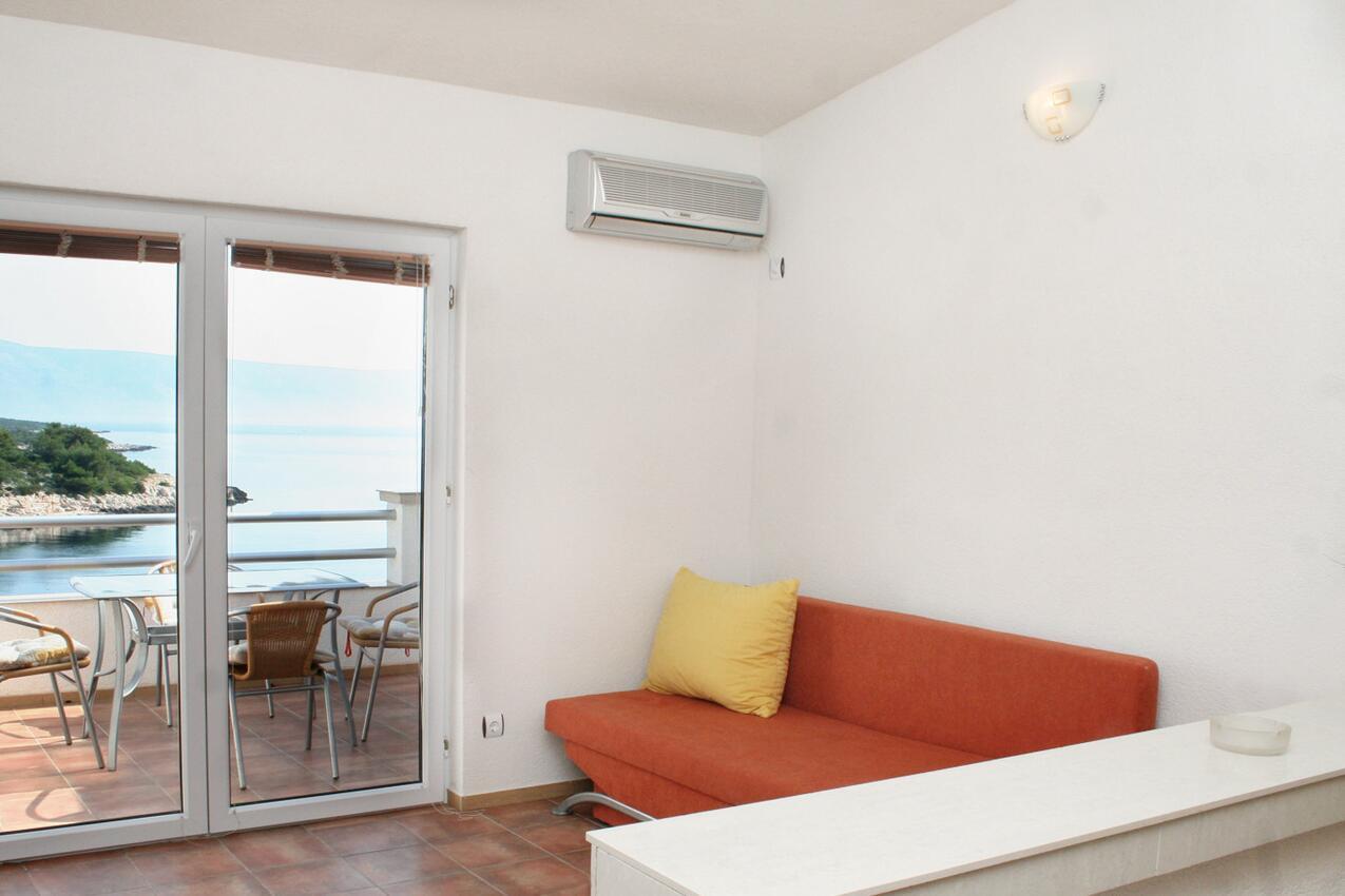 Holiday apartment im Ort Basina (Hvar), Kapazität 2+2 (1880055), Vrbanj, Island of Hvar, Dalmatia, Croatia, picture 2