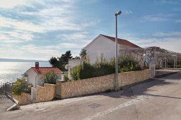 Rastići, Čiovo, Obiekt 2078 - Apartamenty przy morzu.