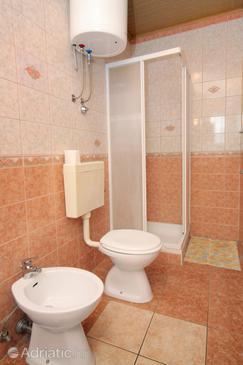 Ванная комната    - A-208-a