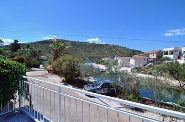 Terrace   view  - A-2096-a