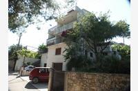 Apartments by the sea Mavarštica (Čiovo) - 2097