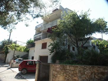 Mavarštica, Čiovo, Property 2097 - Apartments near sea with pebble beach.