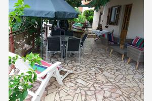 Apartments and rooms by the sea Sumpetar, Omiš - 2099