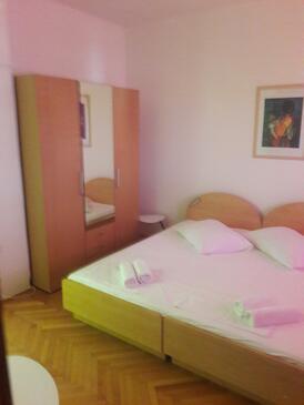 Sumpetar, Спальня в размещении типа room, доступный кондиционер и WiFi.