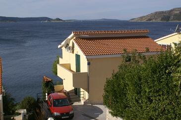 Okrug Donji, Čiovo, Obiekt 2101 - Apartamenty przy morzu.
