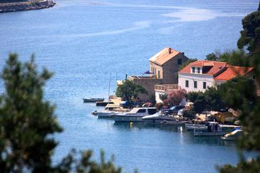 Zaton Mali, Dubrovnik, Property 2109 - Apartments by the sea.