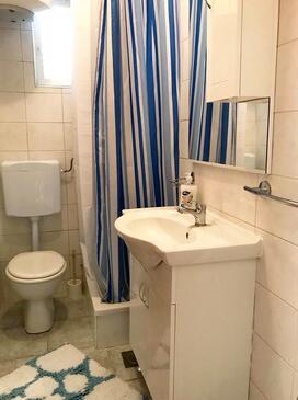 Ванная комната    - A-211-a