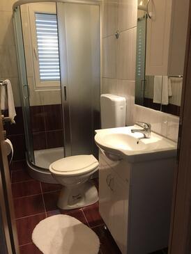 Ванная комната    - A-211-b