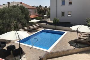 Apartmány s bazénem Novalja, Pag - 211