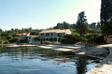 Zaton Veliki, Dubrovnik, Property 2110 - Apartments and Rooms by the sea.