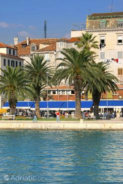 Split, Split, Property 2112 - Apartments and Rooms near sea with sandy beach.