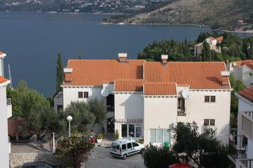 Cavtat, Dubrovnik, Property 2117 - Apartments and Rooms in Croatia.