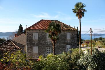 Trsteno, Dubrovnik, Objekt 2118 - Ubytování v Chorvatsku.