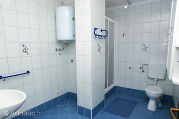 Ванная комната    - A-212-b