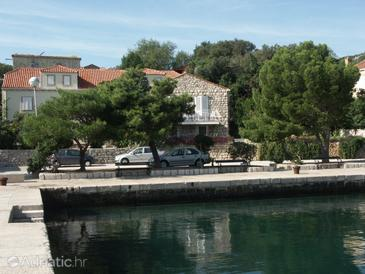 Zaton Veliki, Dubrovnik, Property 2122 - Apartments near sea with pebble beach.