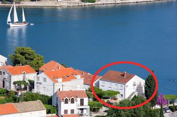 Zaton Mali, Dubrovnik, Property 2124 - Apartments and Rooms near sea with pebble beach.