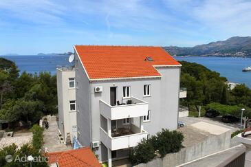 Cavtat, Dubrovnik, Property 2126 - Apartments in Croatia.