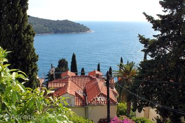 Dubrovnik, Dubrovnik, Property 2127 - Apartments in Croatia.
