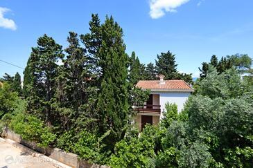 Балкон 2  вид  - A-213-d