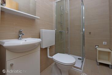 Ванная комната    - A-213-d