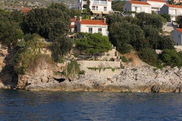 Štikovica, Dubrovnik, Property 2131 - Apartments by the sea.