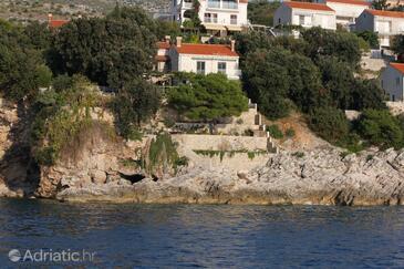 Štikovica, Dubrovnik, Объект 2131 - Апартаменты вблизи моря.