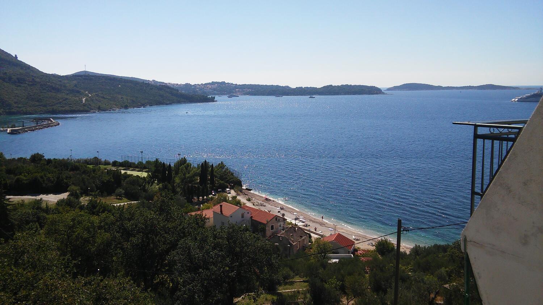 Appartement de vacances Studio Appartment im Ort Plat (Dubrovnik), Kapazität 2 (2077391), Plat, , Dalmatie, Croatie, image 12