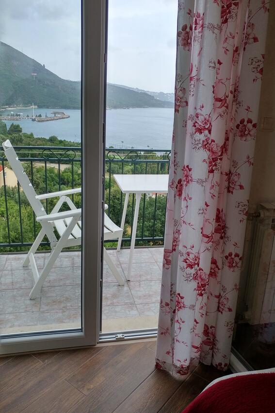 Appartement de vacances Studio Appartment im Ort Plat (Dubrovnik), Kapazität 2+1 (2077391), Plat, , Dalmatie, Croatie, image 8