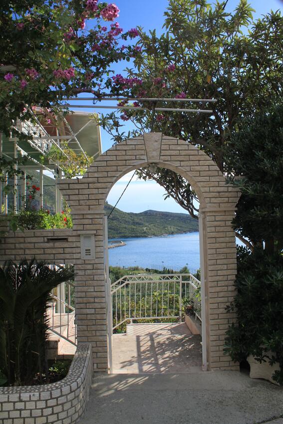 Appartement de vacances Studio Appartment im Ort Plat (Dubrovnik), Kapazität 2+1 (2077391), Plat, , Dalmatie, Croatie, image 20