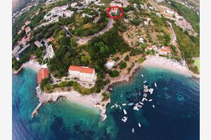Apartments by the sea Plat, Dubrovnik - 2136