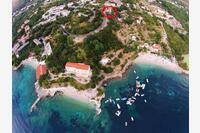 Apartmány u moře Plat (Dubrovnik) - 2136