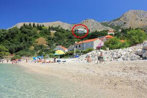 Apartmány u moře Plat, Dubrovník - Dubrovnik - 2136