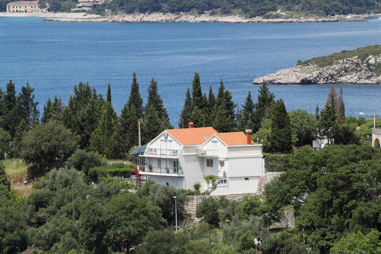 Appartement de vacances Studio Appartment im Ort Plat (Dubrovnik), Kapazität 2+1 (2077391), Plat, , Dalmatie, Croatie, image 14