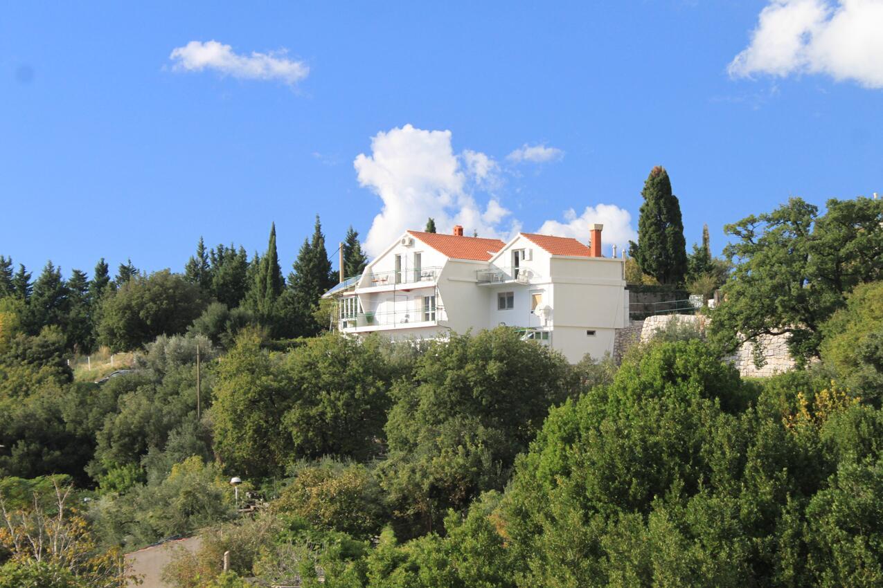 Appartement de vacances Studio Appartment im Ort Plat (Dubrovnik), Kapazität 2+1 (2077391), Plat, , Dalmatie, Croatie, image 15