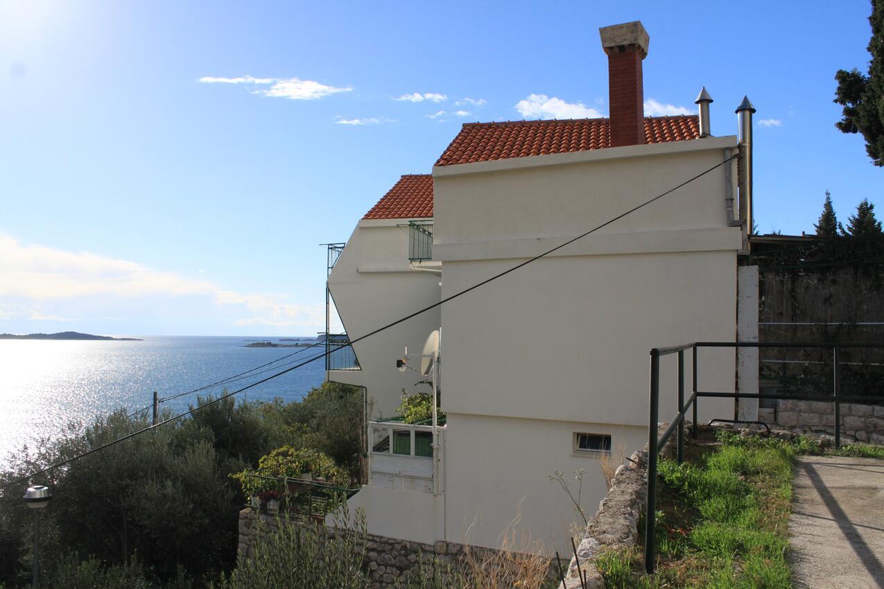 Appartement de vacances Studio Appartment im Ort Plat (Dubrovnik), Kapazität 2+1 (2077391), Plat, , Dalmatie, Croatie, image 16