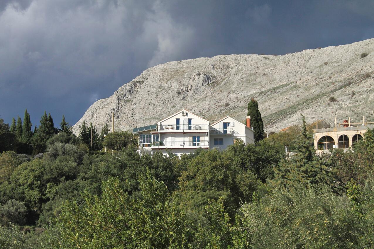 Appartement de vacances Studio Appartment im Ort Plat (Dubrovnik), Kapazität 2+1 (2077391), Plat, , Dalmatie, Croatie, image 17