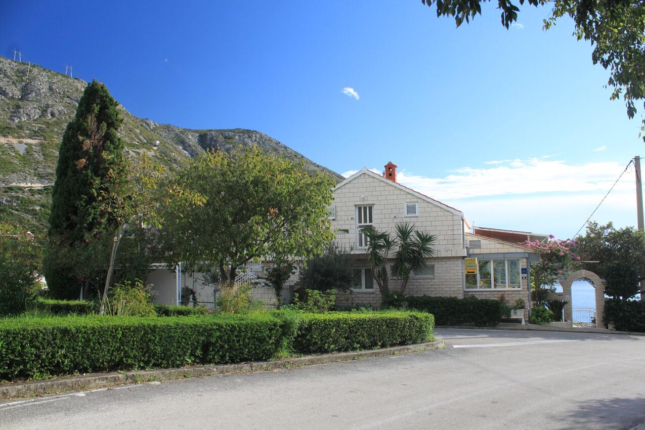 Appartement de vacances Studio Appartment im Ort Plat (Dubrovnik), Kapazität 2+1 (2077391), Plat, , Dalmatie, Croatie, image 18